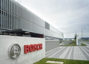 Zentrale Bosch Solar Energy AG