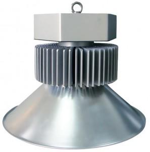 Bild 2 LED-Hallentiefstrahler PREMIUM