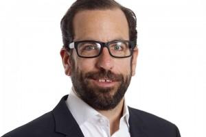Martin Betzold - Unternehmenssprecher Green City Energy AG