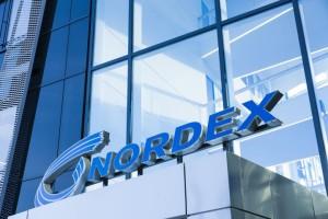 Hamburg, am 20.01.2013 Location für NORDEX-Vorstand-Foto © Dirk Eisermann