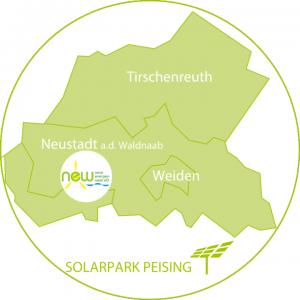 Bild Kreiskarte SOLAR 25 NEW Nordoberpfalzpng