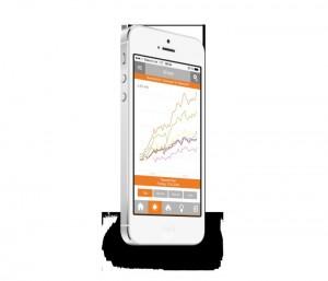Alles auf einen Blick: Die AS EnergyMaster App