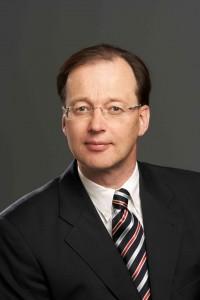 Wolfgang Lange Portrait