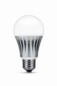 Bild LED BULB  A19 9.5W
