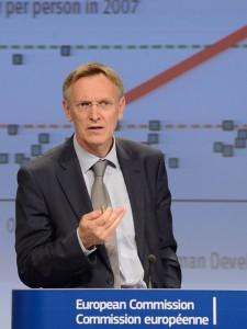 Janez Potocnik, EU-Umweltkommissar (Quelle: European Commission, Audiovisual Services)