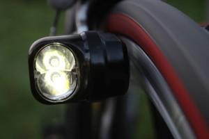 Magnic Light mit Cree XB-D LEDs