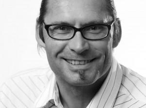 Alhard von Nordenskjöld, Leiter Innovation und Technologie - Green City Energy