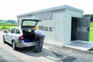 SolarMax_Maintenance
