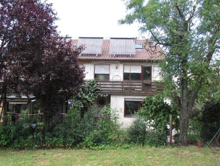 So Wird Der 60er Jahre Altbau Schrittweise Zum Kfw85 Haus