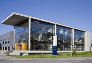 SOLARWATT Firmensitz Dresden1