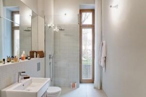 Heizen mit Zeitprofil im Badezimmer