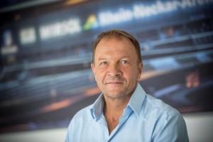 WIRSOL Geschäftsführer Peter Vest