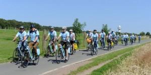 Wieder elektrisch auf Tour: RWE startet die E-Bike-Saison
