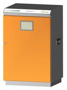 MaxStorage TP-S: Neu im Angebot von SolarMax: Die Systemlösung MaxStorage TP-S (Copyright: SolarMax-Gruppe)
