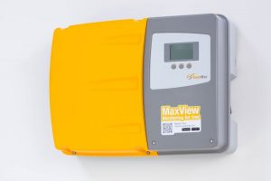 SolarMax TP: Wechselrichter für Privatanlagen (Copyright: SolarMax-Gruppe)