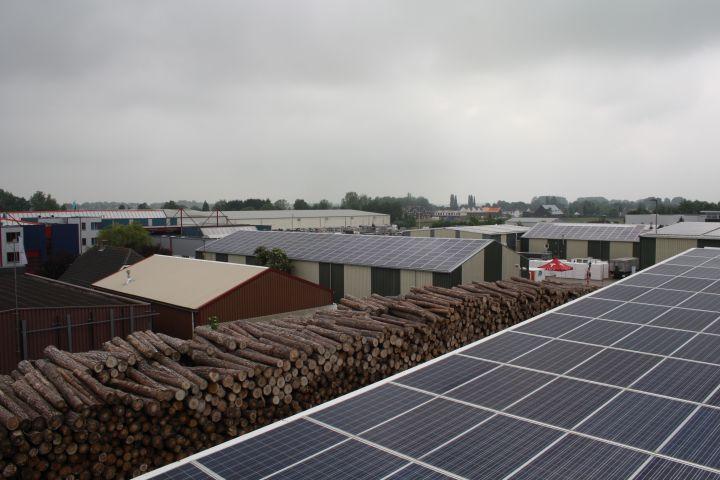 Hannes Stecher ist der 125.000ste Greenpeace-Energy-Kunde (Foto: privat)