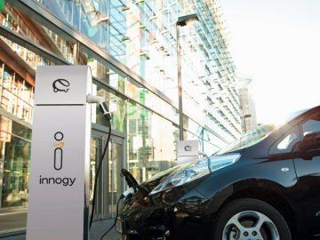 Elektromobilität: Kommunen und Unternehmen können jetzt mit innogy eCarSharing besonders einfach starten