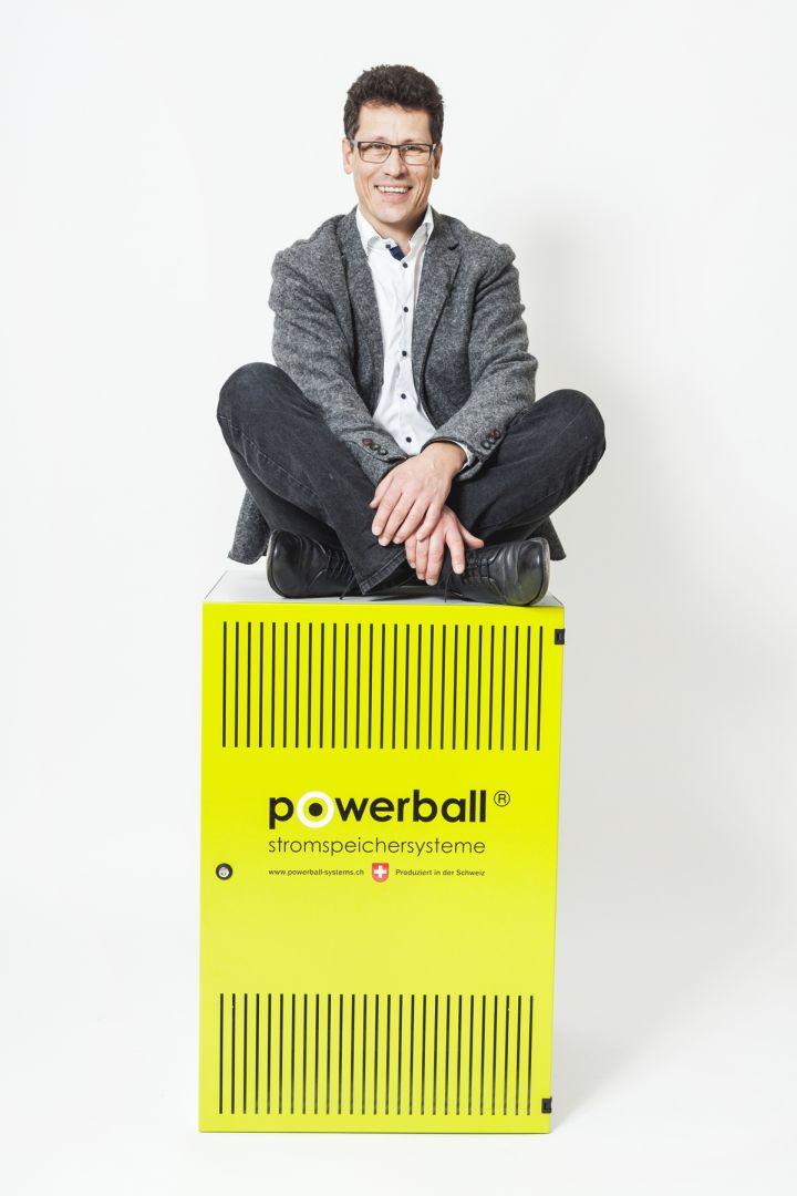 powerball speicher ab sofort auch mit sechs kilowattstunden kapazit t. Black Bedroom Furniture Sets. Home Design Ideas