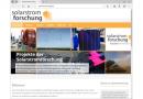 Community der Photovoltaik-Forschung in Deutschland bilanziert und blickt voraus