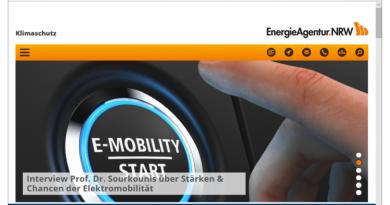 EnergieAgentur.NRW bringt im November Licht ins Dunkel