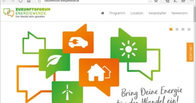 Zukunftsforum Energiewende – Den Wandel aktiv gestalten