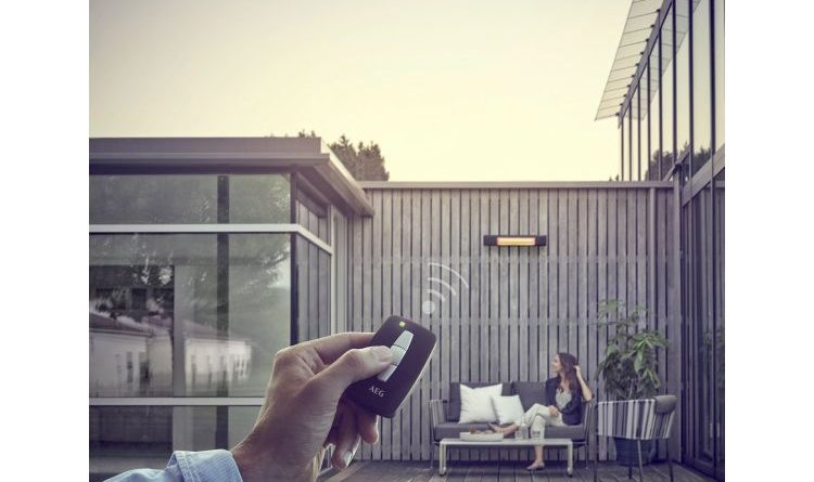 AEG Wärme auf dem neuesten Stand – energieeffizient, flexibel und vielfältig