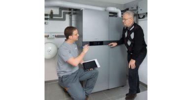 Strom und Wärme im heimischen Heizungskeller noch effizienter erzeugen