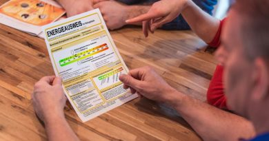 Energieausweis im grünen Bereich? Moderne Heizung steigert Immobilienwert