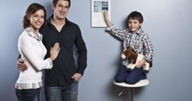 Mit Smart Home Schimmel vorbeugen