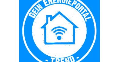 """DeinEnergieportal Trend-Thema """"Energiesparhäuser"""""""