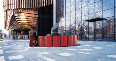 Zweiräder sicher im öffentlichen Raum abstellen