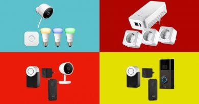 E.ON bietet erstmals vier Kombi-Pakete für mehr Komfort und Sicherheit im Smart Home