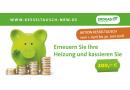 """Brötje: Kosten sparen durch Aktion """"Kesseltausch NRW"""""""