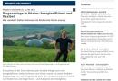Energieeffizient und flexibel – Wie ein Landwirt mit Rindermist Strom erzeugt