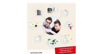 Brötje Seminarplan für das zweite Halbjahr online verfügbar