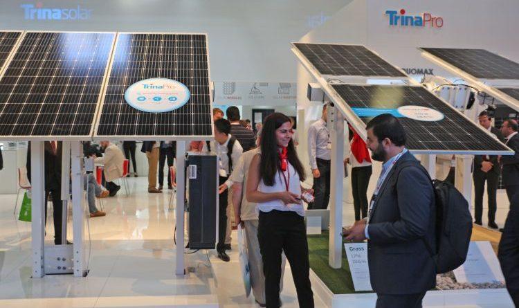 Trina Solar bringt TrinaPro-Lösung in Europa auf den Markt