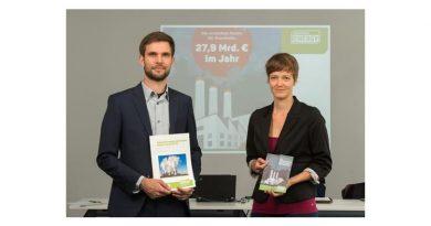 Neue Studie von Greenpeace Energy: Braunkohle-Ausstieg spart jährlich fast 28 Milliarden Euro
