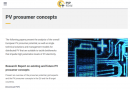 Solarstrom erzeugen und verbrauchen – Forschungsprojekt untersucht Solarstrom-Prosumenten-Konzepte in der EU