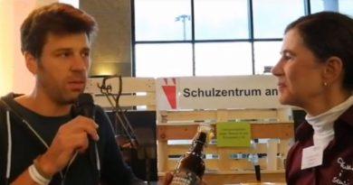 """Boris von Schaewen zum """"Norddeutschen Altbier"""" der Bremer Brauer"""