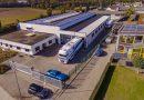 Solarstrom für Boliden: DTM-Rennstall aus Rheinland-Pfalz setzt auf Photovoltaik für den Eigenverbrauch