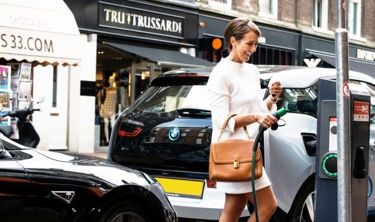 Mit dem Ausbau der Ladeinfrastruktur die Elektromobilität vorantreiben