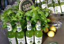Soda Libre – The Basil