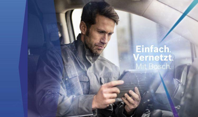 Auf der ISH Energy zeigt Bosch, wie das Leben durch vernetzte Heiztechnik-Lösungen einfacher wird