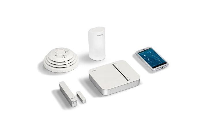 Mit zwei attraktiven Anreizen erleichtert Bosch Smart Home Neukunden den Einstieg ins Smart Home