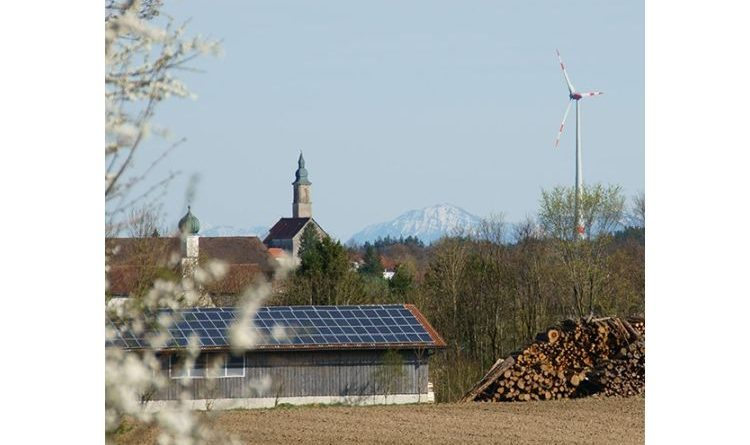 Regionale Energiewende gemeinsam umsetzen