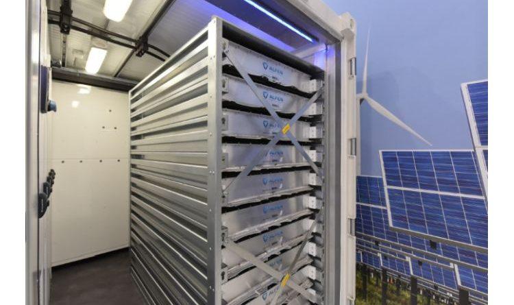 Zunehmend lukrativ: PV-Anlagen in Kombination mit Energiespeichern