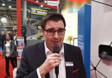 ISH 2019: Interview mit Brötje