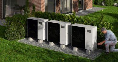 Ecodan Wärmepumpen weiter auf Erfolgskurs