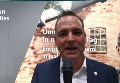 ISH 2019: Interview mit Vaillant