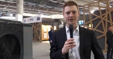 ISH 2019: Interview mit Wolf